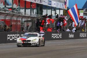 Schnitzer Motorsport BMW M6 GT3 N24h 2020