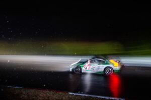 ADAC TOTAL 24h Nürburgring 2020 - Space Drive Schaeffler Paravan W&S Motorsport Porsche Cayman 718 GT4