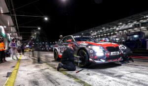 Keeevin Sports & Racing BMW M2 CS Racing N24h 2020