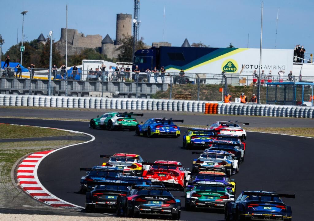 DTM Nürburgring I 2020 Castrol EDGE Audi RS 5 DTM #51 (Audi Sport Team Abt Sportsline), Nico Müller