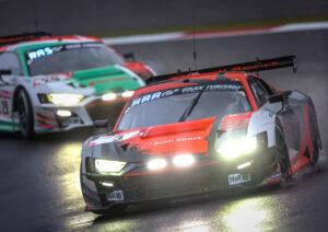 Audi R8 LMS #3 (Audi Sport Team Car Collection), Mirko Bortolotti/Christopher Haase/Markus Winkelhock
