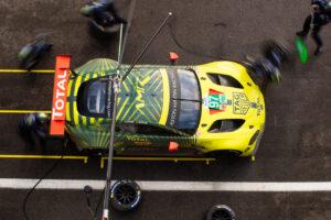 Aston Martin Racing Team FIA WEC 2020