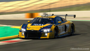 EFP Car Collection by TECE iRacing