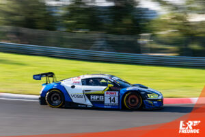 RaceIng Audi R9 LMS GT3 NLS 2020