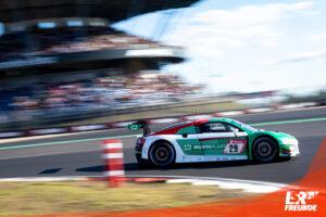 Land Motorsport Audi R8 LMS GT3 N24h 2019