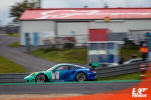 Falken Motorsport Porsche 911 GT3 R #3 NLS 2020