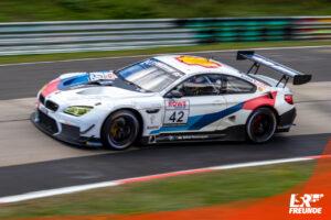 Schnitzer BMW M6 GT3 NLS 2020