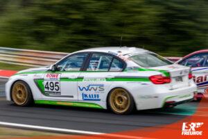 Manheller Racing NLS 2020