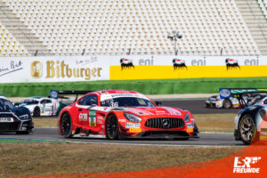 Schütz Motorsport Mercedes-AMG GT3 ADAC GT Masters Hockenheim 2020