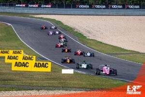 ADAC Formel 4 Nürburgring 2020