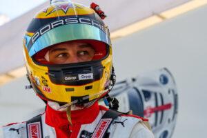 Porsche GT Team: Earl Bamber (NZ) IMSA 2020