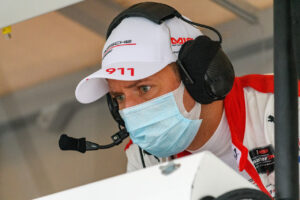 Porsche GT Team: Nick Tandy (GB) IMSA 2020