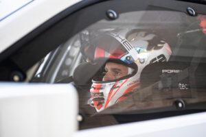 Gianmaria Bruni (I), Porsche GT Team Austin, Texas, United States of America : WEC 6h Austin 2020