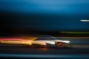 Porsche 911 RSR, Team Project 1 (56), Jörg Bergmeister (D), Patrick Lindsey (USA), Egidio Perfetti (N), Le Mans 2018