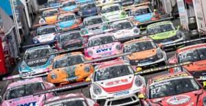 Porsche Carrera Cup Deutschland, Hockenheim 2019 II