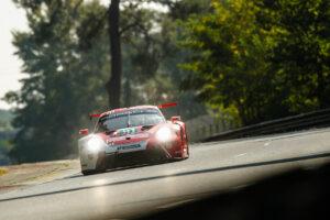 24 Hours of Le Mans 2020 Porsche 911 RSR, Porsche GT Team (#91), Gianmaria Bruni (I), Richard Lietz (A), Frederic Makowiecki (F)