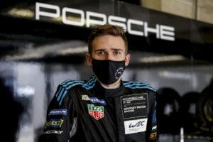 Matt Campbell (AUS), Dempsey-Proton Racing