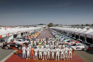 Porsche Carrera Cup Deutschland, Le Mans 2020
