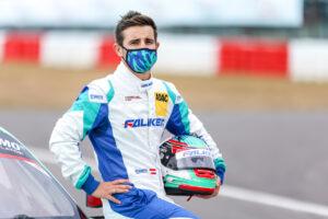 Martin Ragginger (A), Falken Motorsport