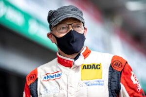Klaus Abbelen (D), Frikadelli Racing Team