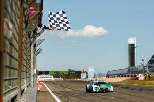 Nürburg: DTM Nürburgring 2020 on September, 12, 2020, Nico Müller (SUI, Audi Sport Team Abt Sportsline, Audi RS5 DTM)