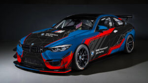 Munich (GER), 4th September 2020. BMW Motorsport SIM Racing, livery contest, BMW M4 GT4, design, competition, Chan Wen Bin, winner.