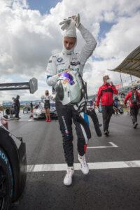 Assen (NED), 5th September 2020. BMW M Motorsport, DTM Rounds 7 & 8, Marco Wittmann (GER), BMW Team RMG, #11 Schaeffler BMW M4 DTM.