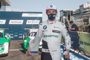 Nürburgring (GER), 12th September 2020. BMW M Motorsport, DTM Rounds 9 & 10, Marco Wittmann (GER), BMW Team RMG, #11 Schaeffler BMW M4 DTM.