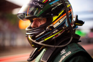 Paul Dalla Lana AMR FIA WEC 2020
