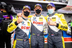 ROWE Racing N24h 2020