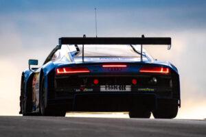 Racing Engineers N24h 2020