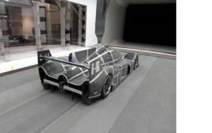 SCG 007 LMh Model