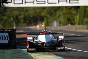 Toyota 24h Le Mans 2020