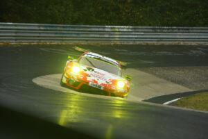 Frikadelli Racing Porsche 911 GT3 R N24h 2020