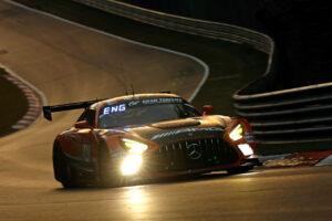 ADAC TOTAL 24h Nürburgring 2020 - Foto: Gruppe C Photography; #004 Mercedes-AMG GT3, Mercedes-AMG Team HRT: Adam Christodoulou, Maro Engel, Luca Stolz, Manuel Metzger