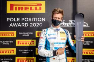 ADAC GT Masters, 5. + 6. Rennen Hockenheimring 2020 - Foto: Gruppe C Photography; #8 Audi R8 LMS GT3, Rutronik Racing: Dennis Marschall