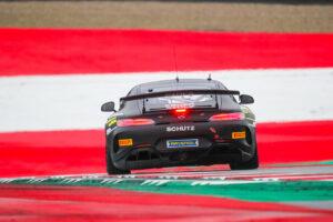 Schütz Motorsport Mercedes-AMG GT4 ADAC GT4 Germany Spielberg Red Bull Ring 2020