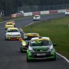 RCN Rundstreckenchallenge Nürburgring 2020