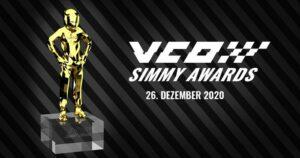 VCO Simmy Awards 2020