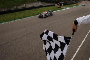 ADAC GT Masters, 7. + 8. Lauf Sachsenring 2020 - Foto: Gruppe C Photography; #99 Porsche 911 GT3 R, Precote Herberth Motorsport: Robert Renauer, Sven Müller