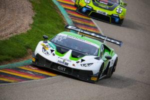 GRT Grasser Racing Team, Lamborghini Huracán GT3 EVO #63 ADAC GT Masters Sachsenring 2020