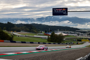 ADAC GT Masters, 9. + 10. Lauf Red Bull Ring 2020 - Foto: Gruppe C Photography; #26 Audi R8 LMS GT3, BWT Muecke Motorsport: Ricardo Feller, Stefan Muecke