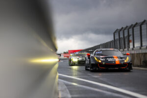 ADAC TOTAL 24h Nürburgring 2020 - Foto: Gruppe C Photography; #026 Ferrari 488 GT3, Octane126: Bjoern Grossmann, Simon Trummer, Jonathan Hirschi, Luca Ludwig