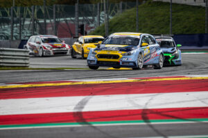 ADAC TCR Germany, 11. + 12. Lauf Red Bull Ring 2020 - Foto: Gruppe C Photography