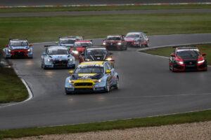 ADAC TCR Germany - 11 + 12. Lauf Lausitzring II 2020 - Foto: Gruppe C Photography; #13 Hyundai i30 N TCR, Hyundai Team Engstler: Antti Buri