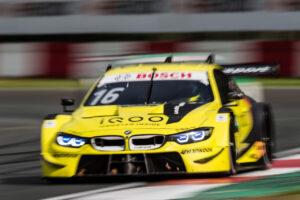 16 Timo Glock (GER, BMW Team RMG, BMW M4 DTM), 2020 DTM Zolder;
