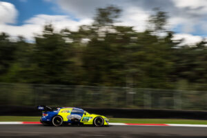 99 Mike Rockenfeller (GER, Audi Sport Team Phoenix, Audi RS 5 DTM), 2020 DTM Zolder;