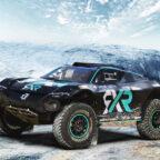 RXR Rosberg Extreme Racing