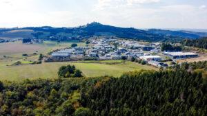 Hubert Haupt Immobilien Holding Gelände Meuspath