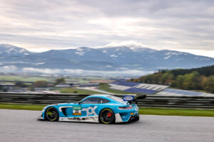 ADAC GT Masters, 9. + 10. Lauf Red Bull Ring 2020 - Foto: Gruppe C Photography; #22 Mercedes-AMG GT3, Toksport WRT: Luca Stolz, Maro Engel